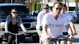 Arnold Schwarzenegger Celebrates Son Patrick's 28th Birthday With All His Kids Except Joseph Baena — Photo