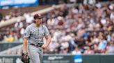 How Houston Harding propelled Mississippi State baseball into NCAA Tournament Super Regional