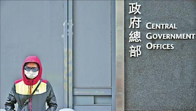 潘媽媽準備投案電話 陳同佳拒政總外會面