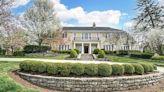 Renovations, original features merge in distinctive Oakwood mansion