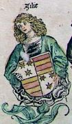 Ulrich I, Count of Celje