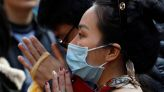Get us out of here, plead foreign students at China virus epicentre