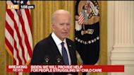 Russia Has 'Some Responsibility' in Colonial Pipeline Attack: Biden