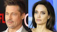 Brad Pitt's Lawyer Fires Back at Angelina Jolie Amid Custody Battle