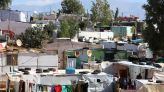 Lebanese crisis deepens Syrian refugee misery