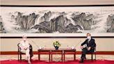 嗆美中關係「台灣是重中之重」 王毅不改戰狼本色:奉勸務必慎重行事