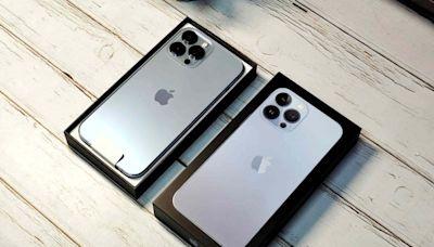 iPhone 13 Pro Max開箱:升級幅度有限 唯獨這新功能「進到下個世代」