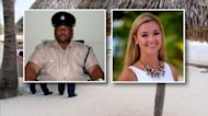 New developments in the mysterious killing of a police officer in Belize