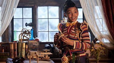 Netflix's 'Jingle Jangle' is the rush of pure joy to kick off the holiday season