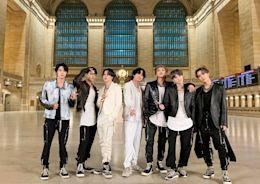 BTS首爾演唱會喊卡 台灣3月日韓藝人全不來了