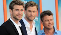 Chris Hemsworth's Brothers Liam And Luke Troll Him On Birthday