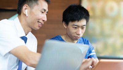 內地鼓勵上市公司舉辦職業教育 教育股炒高逾一成