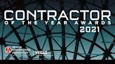 Celebrating contractors in our community
