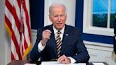 Biden's Entire Presidential Agenda Rests on Expansive Spending Bill