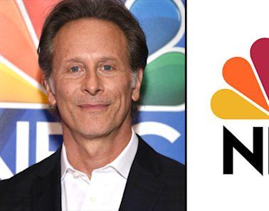 'Chicago Med': Steven Weber To Recur On NBC Drama Series