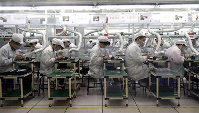 iPhone 13上市 富士康鄭州廠急招20萬人幫組裝