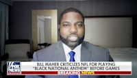 Rep. Byron Donalds 'agrees' with Bill Maher that there is one national anthem