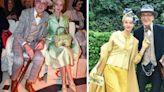時尚情侶裝不分年齡!德國超Q夫妻讓網友全融化