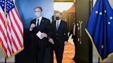 不讓中國見縫插針:美國外交高層接連訪歐,極力修補AUKUS聯盟裂痕 - The News Lens 關鍵評論網