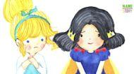 "【Kids Up 不停學 更快樂】""Brave Out, Thumbelina!"" Chapter 16"