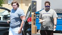 Christopher Schwarzenegger's Dramatic Weight Loss Explained: How Dad Arnold Is Helping Him 'Get Healthy'