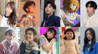 《2021第一季香港網紅排行榜》出爐 MIRROR佔三位 姜濤竟十大不入