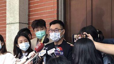總統接見環團 江啟臣:政府拿出具體解決方案才是正道