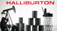 Halliburton reports mixed Q3, Apollo's push for $1 trillion in assets by 2026, Travelers showcases record net premiums on solid Q3