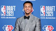 Jalen Suggs on joining the Magic: 'I can't wait to bring my positivity, my energy, and get to work'