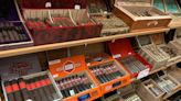 Leaf and Cedar Cigar Shop hopes Father's Day goes up in smoke