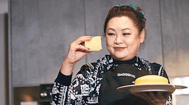 Son級廚房丨清蒸雞蛋糕食譜 新手必學甜品 回味童年味道 - 生活 POWER-UP