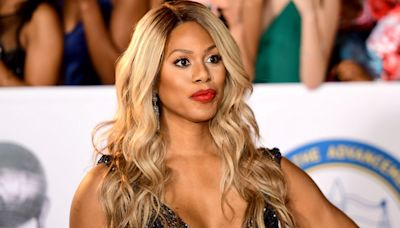 Laverne Cox and Her Friend Were Targeted in a Transphobic Attack While on a Hike