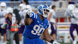 Duke football was flashy early, tough late to earn an important win over Northwestern