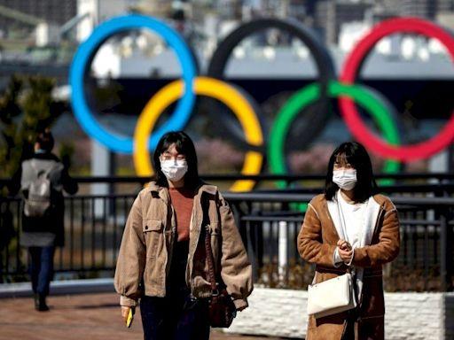 國際奧會副主席:東京奧運能安全成功舉行