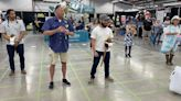 Mint juleps, fancy hats and a horse race at Moses Lake Business Expo