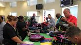 More than school supplies: How United Way of Acadiana's Stuff the Bus helps families and improves local education