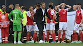 Kasper Hjulmand: UEFA did not show 'compassion' after Christian Eriksen collapse