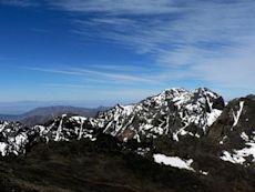 Atlas Mountains