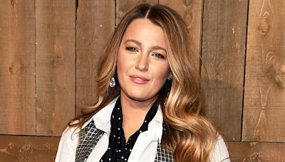 Blake Lively Calls Out Instagram Page for Sharing 'Disturbing' Photo of Her and Ryan Reynolds' Kids