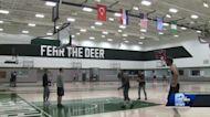 ESPN: Bucks close practice facility