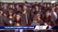 Local politicians say student loan system 'fundamentally broken'