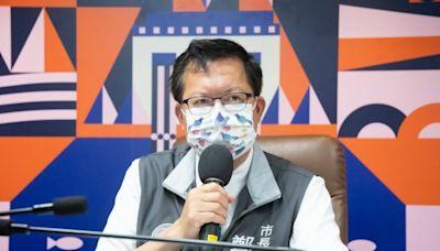 桃市疫苗接種第一劑涵蓋率62.02% 完成兩劑接種超過45萬人 | 台灣好新聞 TaiwanHot.net
