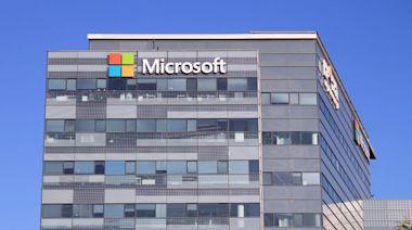 微軟現值2萬億美元 如何再達3萬億美元?