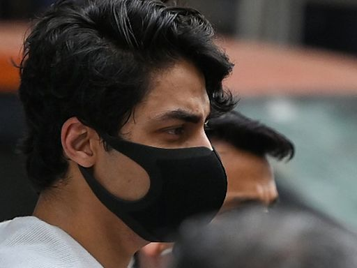Aryan Khan: Bollywood actor's son bail plea rejected in drugs case