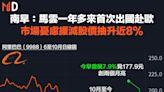 【阿里急彈】南早:馬雲一年多來首次出國赴歐,市場憂慮緩減股價抽升近8%