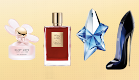 22 Best Perfumes for Women -- Tom Ford, Chanel, Marc Jacobs, Gucci, Tory Burch and More