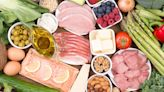 Everything You Can and Can't Eat on the Keto Diet