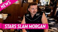 Morgan Wallen Suspended by His Record Label After N-Word Video