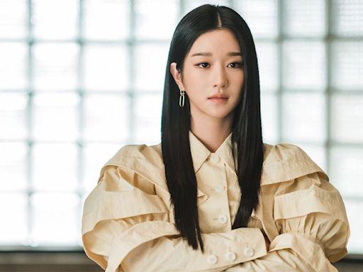 南韓演藝圈醜聞連環爆!演員爭議波及作品,徐睿知還有可能拿「百想藝術大賞」視后嗎?