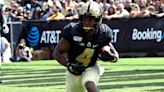 2021 NFL Draft Wide Receiver Stock Watch: Rondale Moore electric in return, Devonta Smith cruises as usual